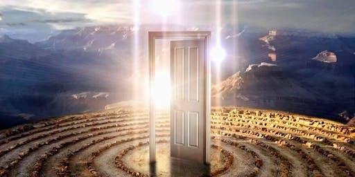 Gateway within Cosmic Consciousness..Foundations of Awakening & Anchoring