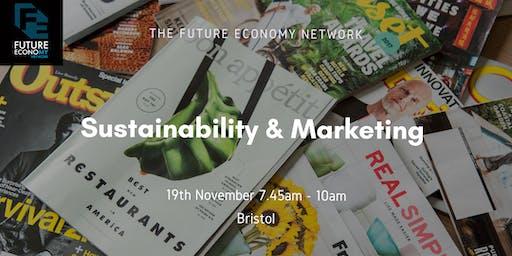 Business Breakfast: Sustainability & Marketing