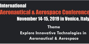 International Aeronautical & Aerospace Conference(OLCAAC-2019)