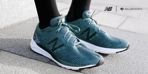 New Balance x Isar Run Testevent