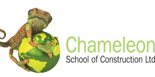 Chameleon School of Construction - Open day - Barlborough