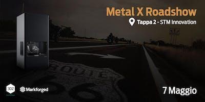 Roadshow Tappa n° 2 - STM Innovation