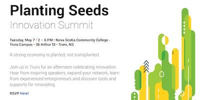 Planting Seeds - Innovation Summit