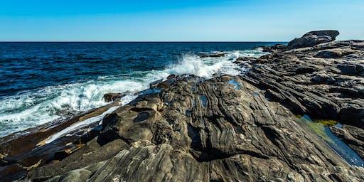 Maine Coastal Erosion Control Solutions Forum