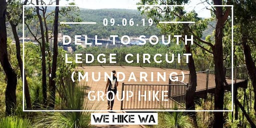Dell To South Ledge Circuit Group Hike