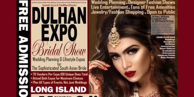 Dulhan Expo April 28th, 2019
