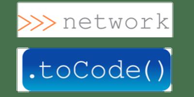 Network Programming & Automation - NYC, NY - July 22, 2019
