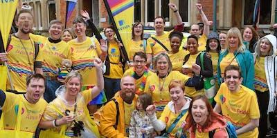 Join Aviva at York Pride
