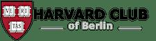 Harvard University Alumni Club of Berlin e.V. logo