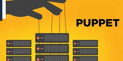 Infrastructure automation with Puppet