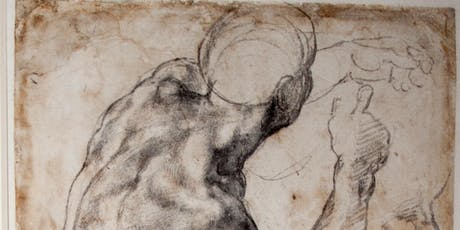 Figurative Drawing Workshop - July tickets