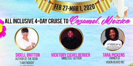 "2nd Annual ""I Am Royal"" Women's Retreat entradas"