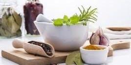 Herbs of the Mediterranean