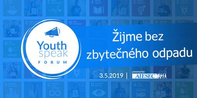 YouthSpeak Forum 2019