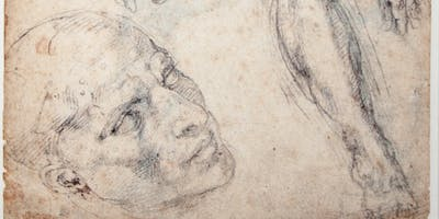 Figurative Drawing Workshop - August