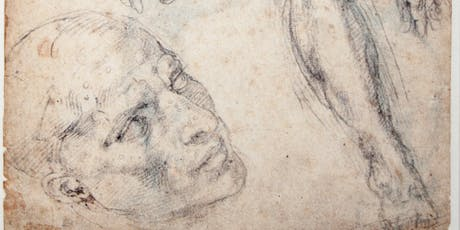 Figurative Drawing Workshop - August tickets
