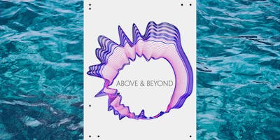 ABOVE & BEYOND @ KAOS DAYCLUB FREE SHOW! 5.24 GUESTLIST-EACH MAN NEEDS LADY