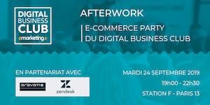 E-commerce Party