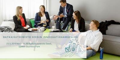Innovaatioaamupäivä