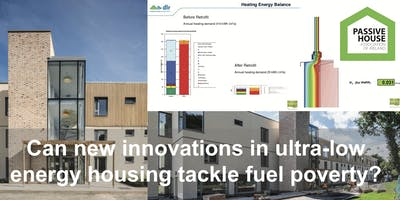 Can new innovations in ultra-low energy housing tackle fuel poverty?