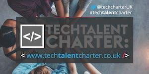 Tech Talent Charter Leeds Regional Event: Get a...