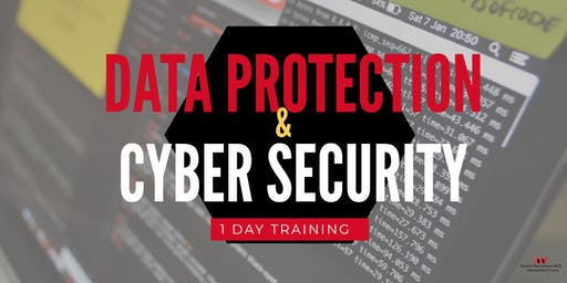 Data Protection & Cyber Security In The Wake Of GDPR