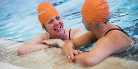 Using Edinburgh Leisure swimming pools- CAP Workshop tickets