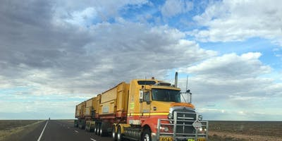 Open house for CDL A and CDL B Driver