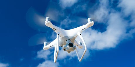 Discover Drones - Elementary School (XAVI 101 01) tickets