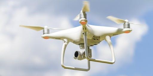 Discover Drones - Middle School (XAVI 102 01)