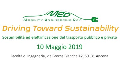 Mobility engineering day: driving towards sustainability
