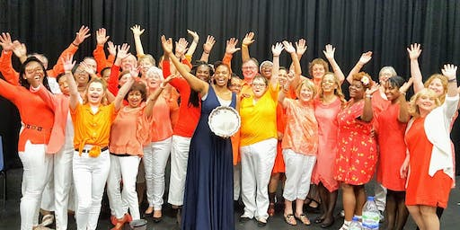 Sing with Soul Symphony Choir