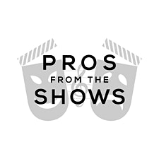 PROS FROM THE SHOWS logo