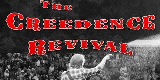The Creedence Clearwater Revival