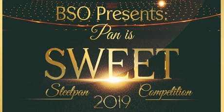 Brooklyn Steel Orchestra Presents PAN IS SWEET 2019 tickets