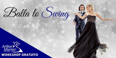 Workshop Gratuito - Balla Swing