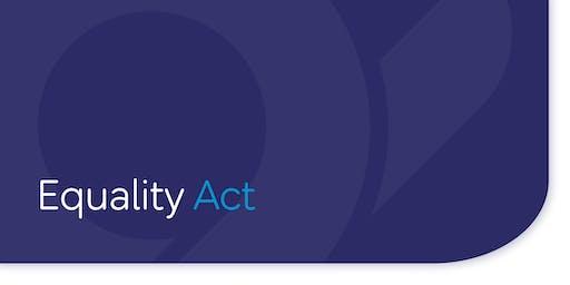 Equality Act RefresherTraining