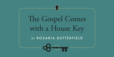 A Morning with Rosaria Butterfield