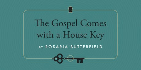 A Morning with Rosaria Butterfield tickets