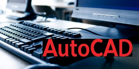 AutoCAD Essentials - Level 1 tickets