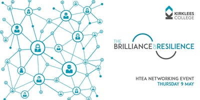The Brilliance of Resilience - HTEA Networking Event