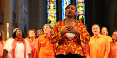Sing with Soul Symphony Choir tickets