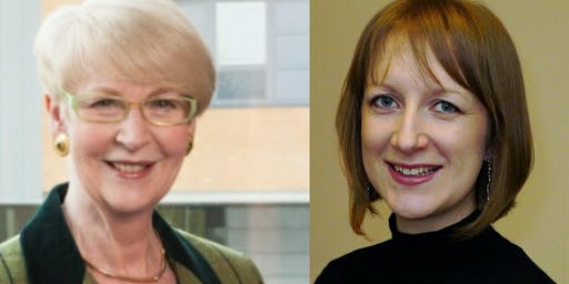 Information Event with speakers, Professor Margaret Rayman and Dr Sarah Bath, on Nutrition and Thyroid Disease