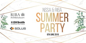 North Staffordshire Society of Architects & RIBA...