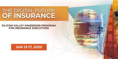 The Digital Future of Insurance | January