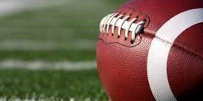 Augusta Christian Elementary Lions Football Camp 2019