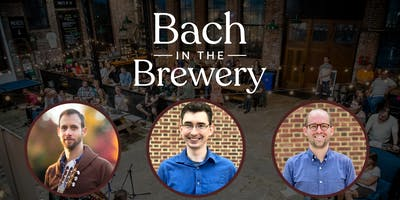 Bach in the Brewery - Piano Recital
