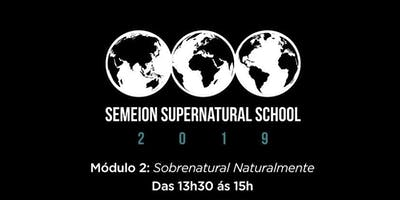Semeion Supernatural School - 2° Módulo