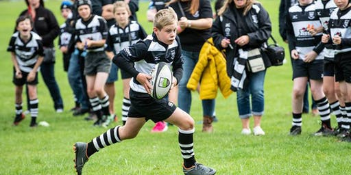 Perthshire Rugby Summer Camps