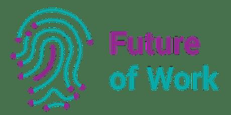 Future of Work Portland 2019 tickets